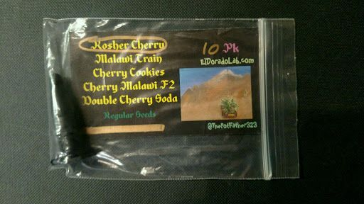 Kosher Cherry 10pk
