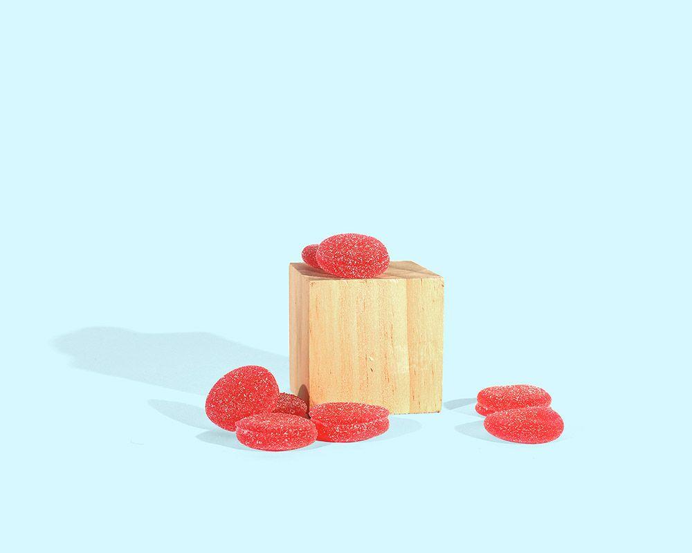 Smokiez Watermelon Fruit Chews $25