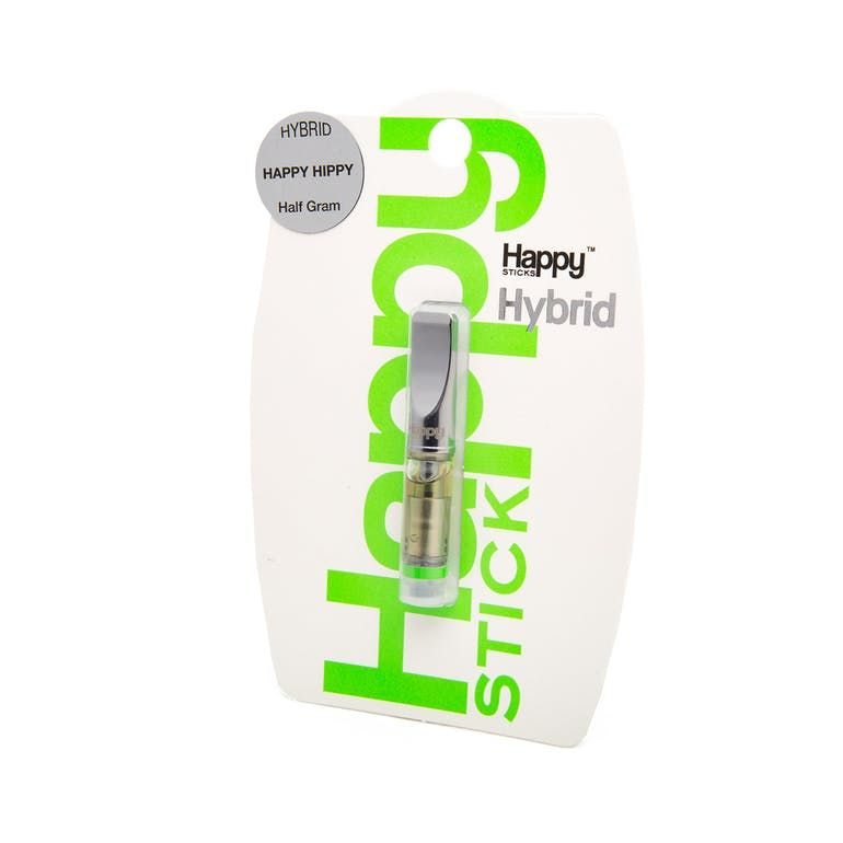 Happy Hippy l Happy Sticks Hybrid