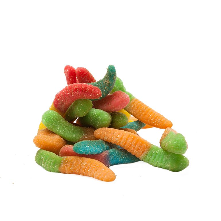 Space Worms 150mg