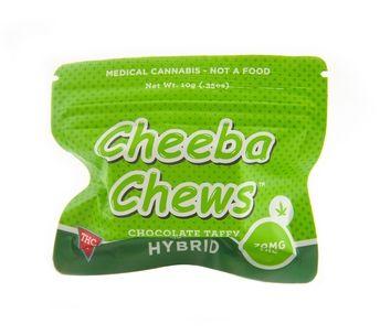 Cheeba Chews Hybrid