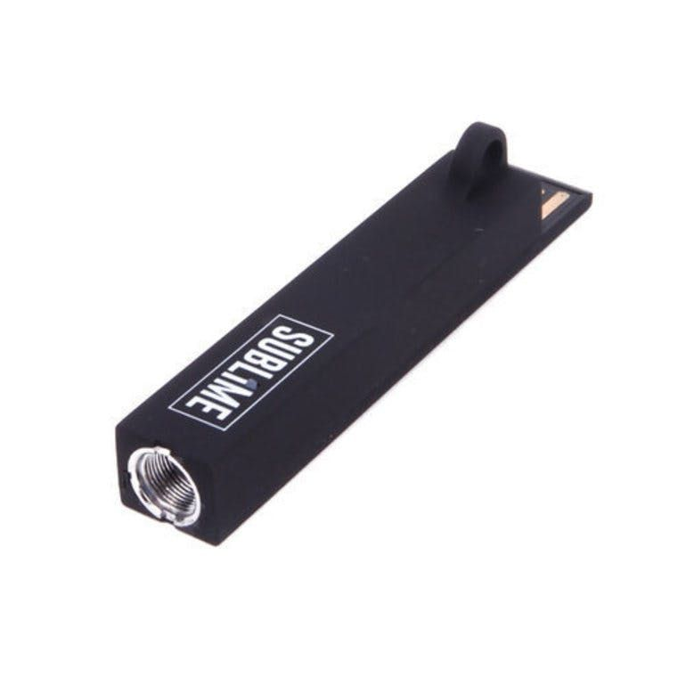 Sublime Sneaker Battery $20