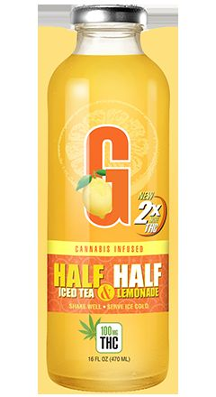 Gfarmlabs G Drinks - Half & HAlf