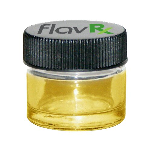 Flavrx Clear Oil