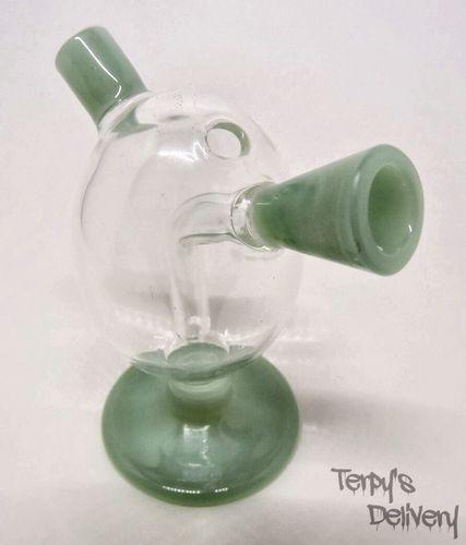 Blunt Bubbler