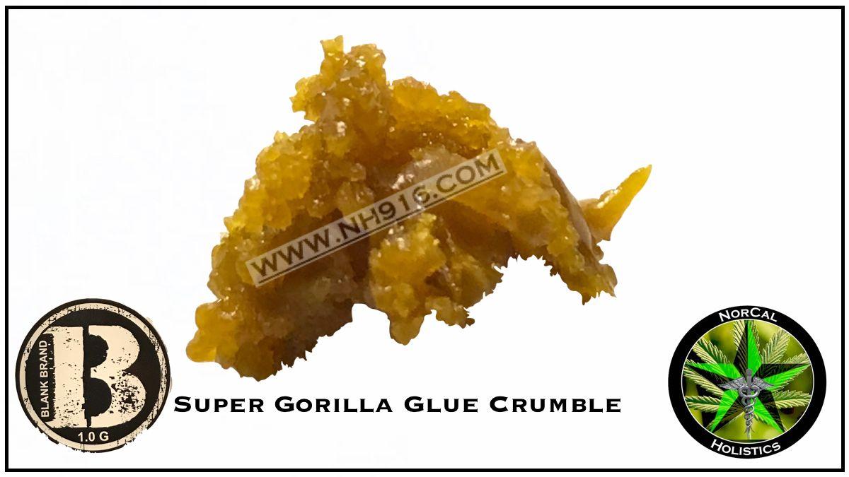 -Blank Brand-Super Gorilla Glue Crumble