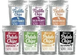 Yummi Karma Chips 50mg