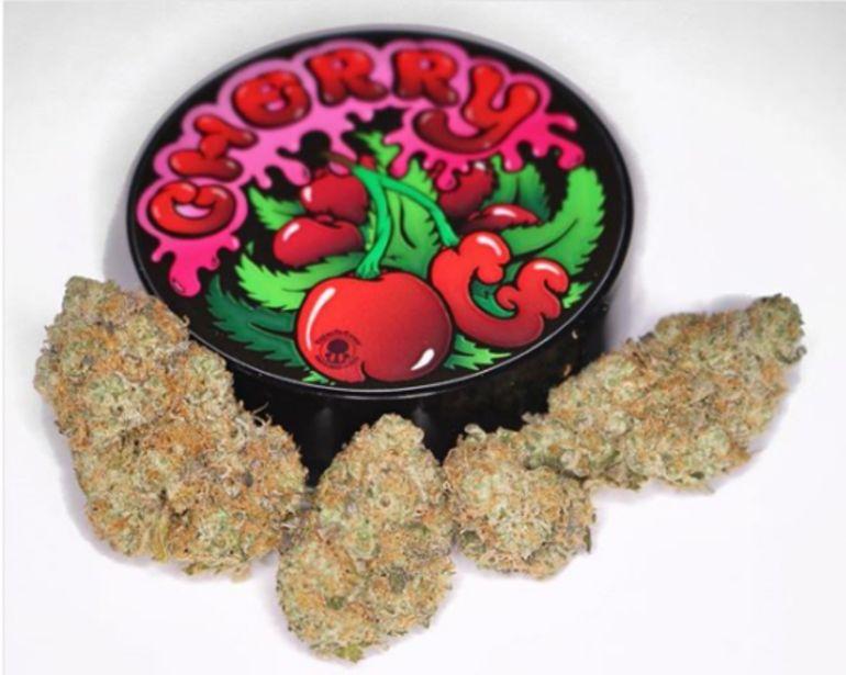 Cherry OG
