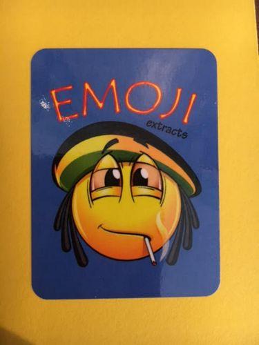 Emoji Shatter