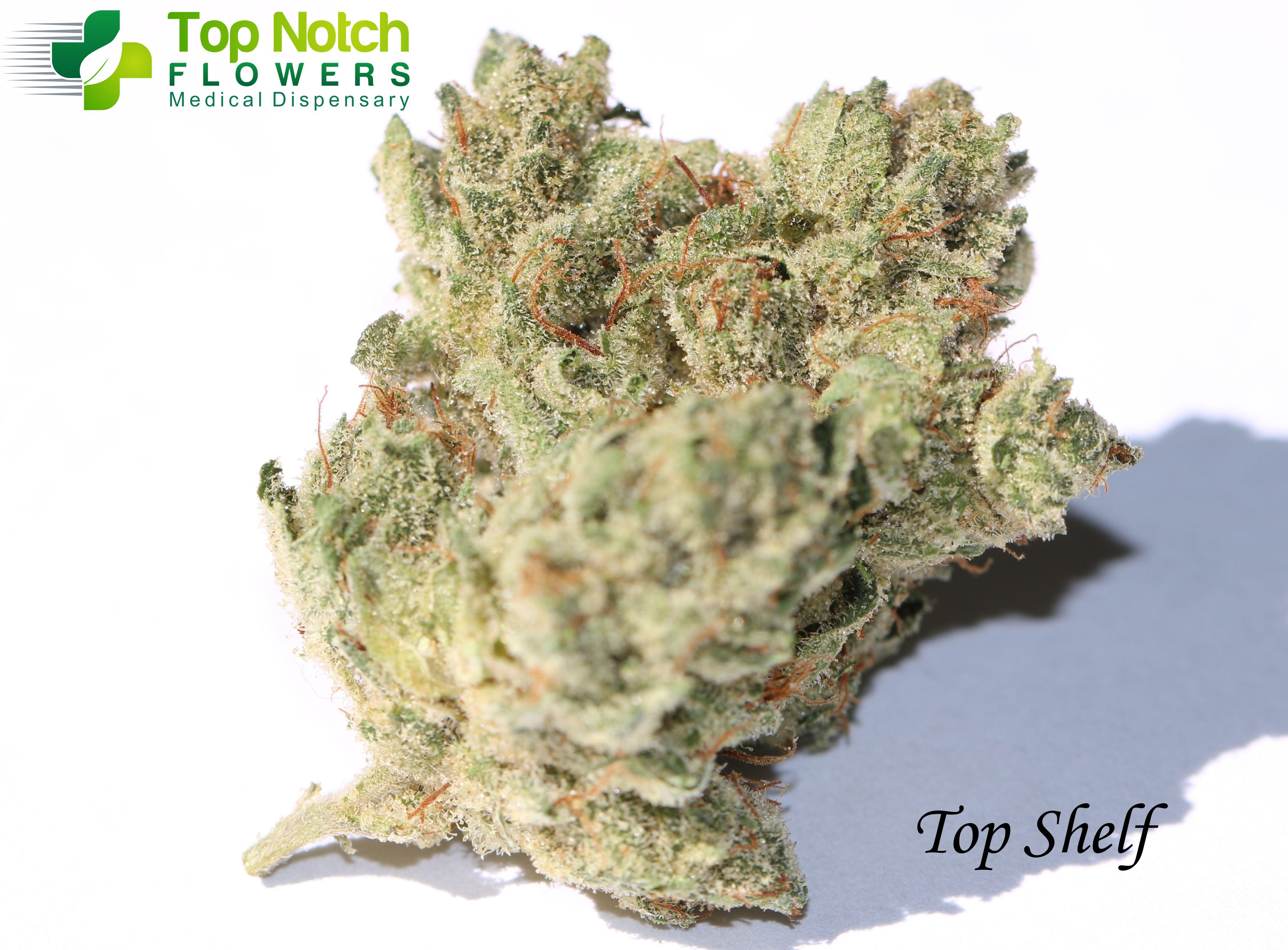 Top Shelf Goji OG