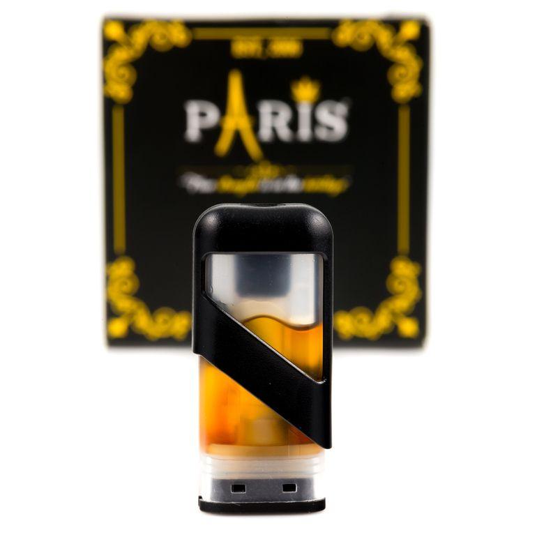 Gorilla Glue Paris POD