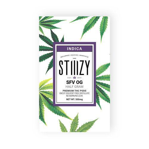 Stiiizy - SFV OG