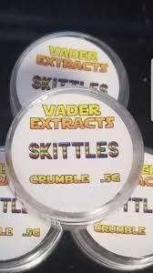 Vader Extracts - Skittles Crumble