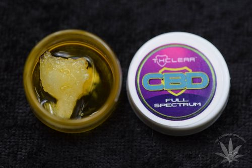 THClear CBD Full Spectrum