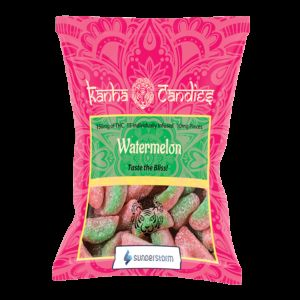 Kanha Candies- Watermelon 150MG
