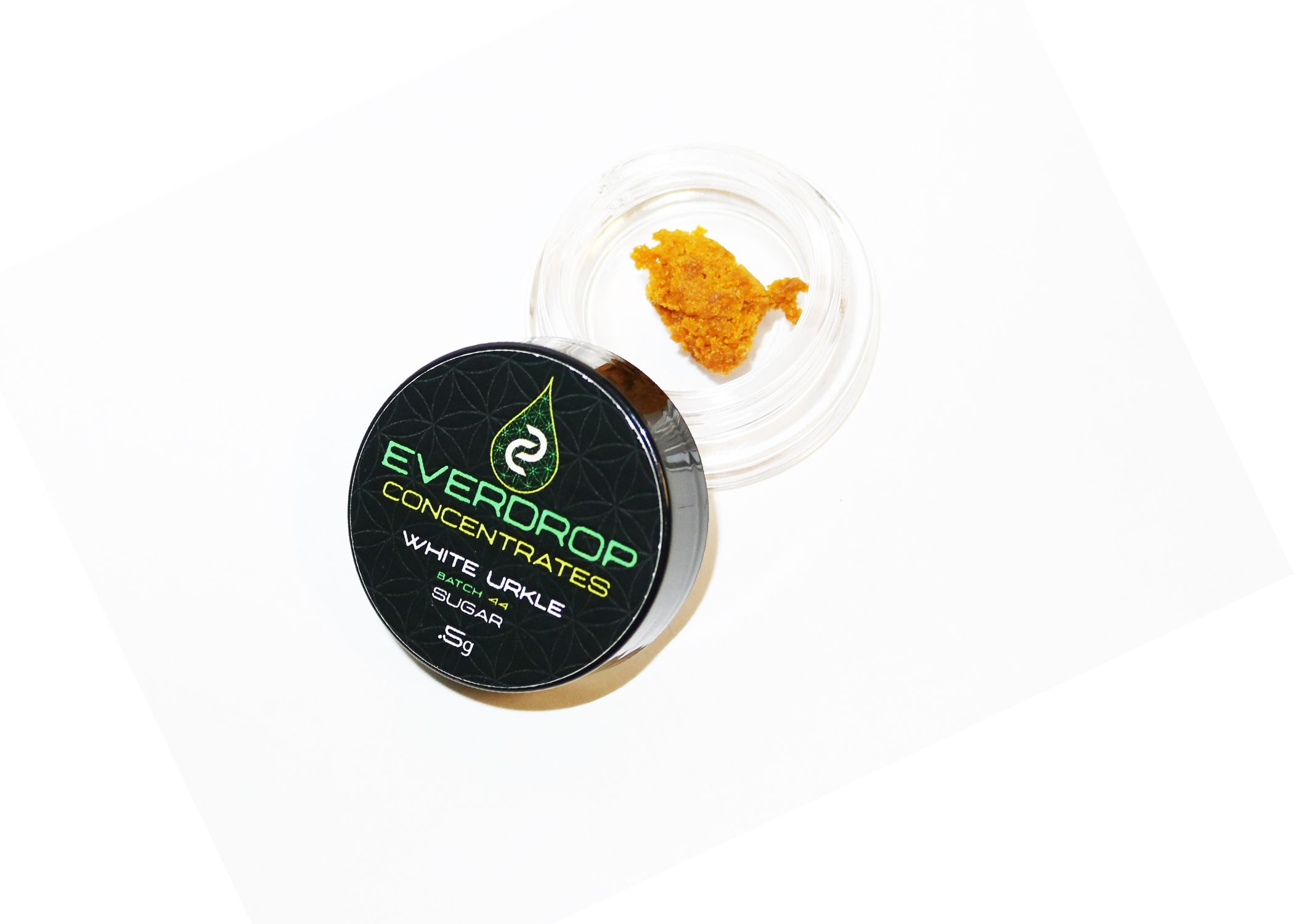 Everdrop Concentrates: White Urkle