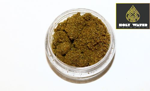 Holywater Extracts Holywater OG KIEF