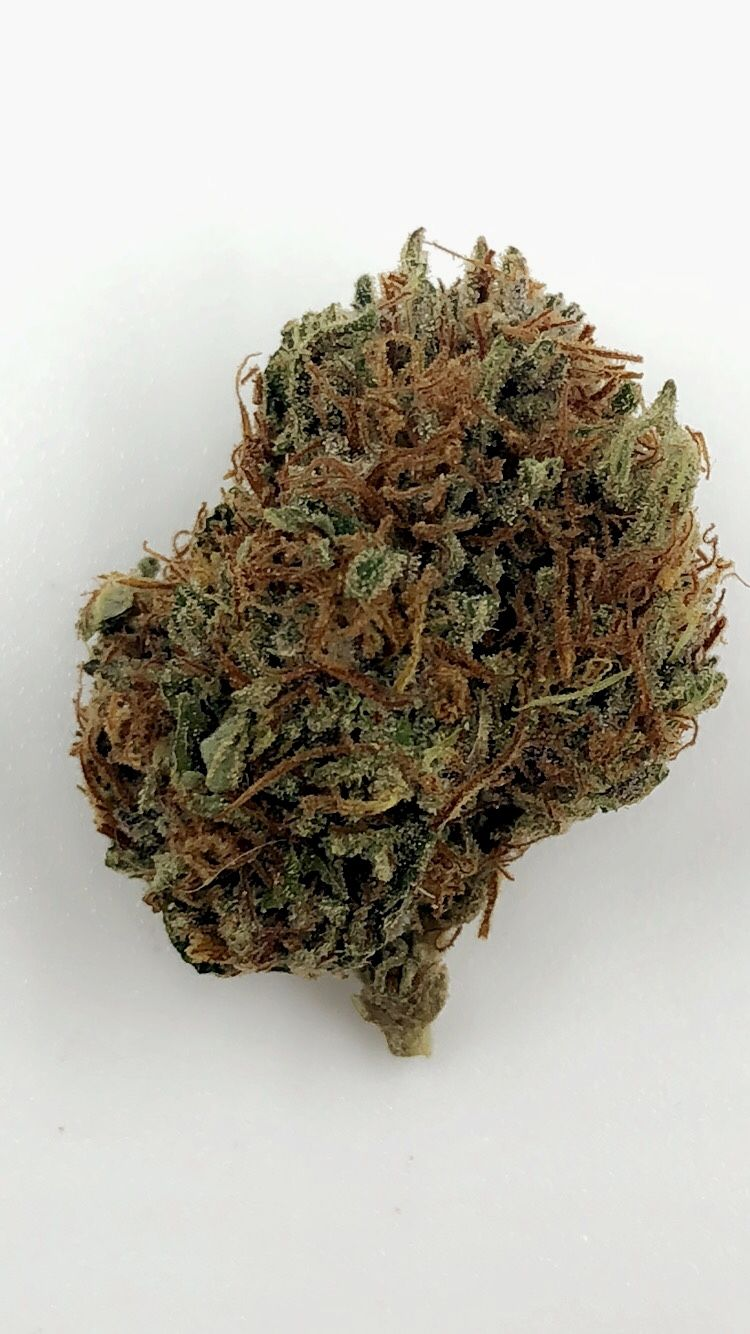 Kandy Kush - $98/oz (Sungrown)