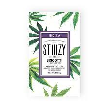 Stiiizy - Biscotti (Half Gram)
