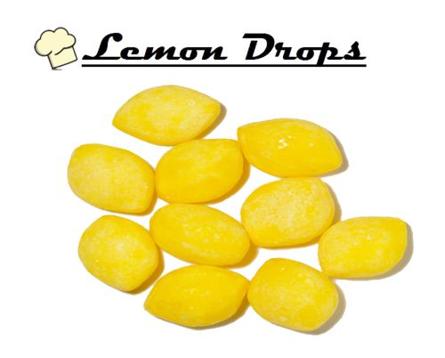 Infused Creations - Lemon Drops (Sativa) 300mg