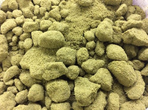 Gorilla Glue Dry Sift Hash