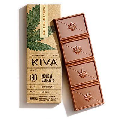 Vanilla Chai Milk Chocolate Bar