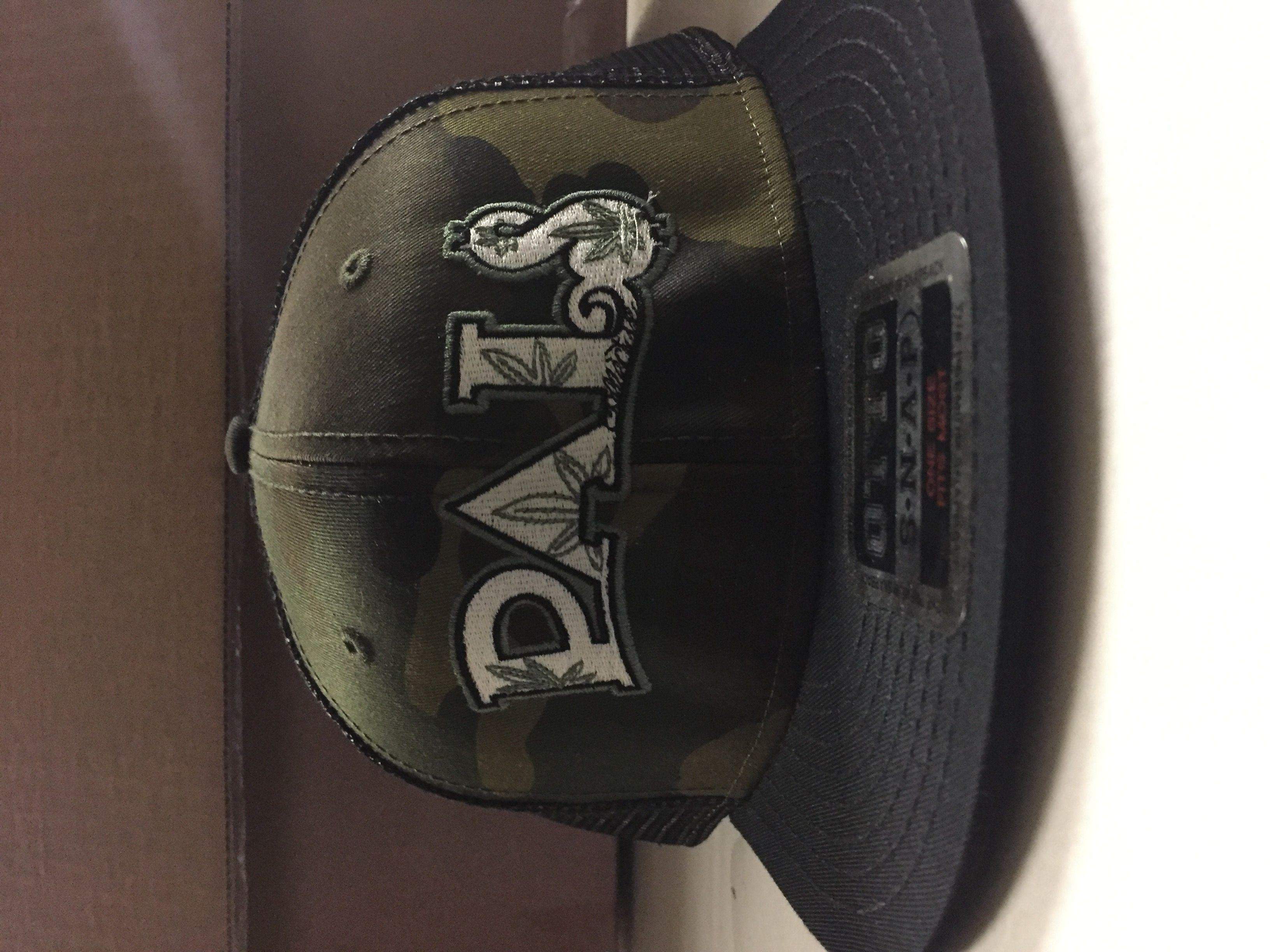 Pals Hat #2
