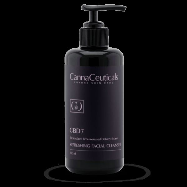 Refreshing Facial Cleanser