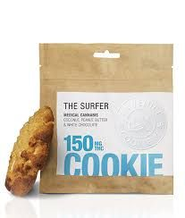 150MG Surfer Cookie