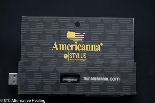 Americanna .510 Thread Battery/Charger