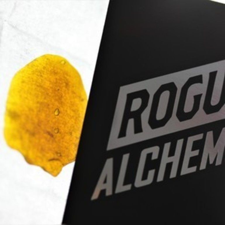 Rouge Alchemy Extracts