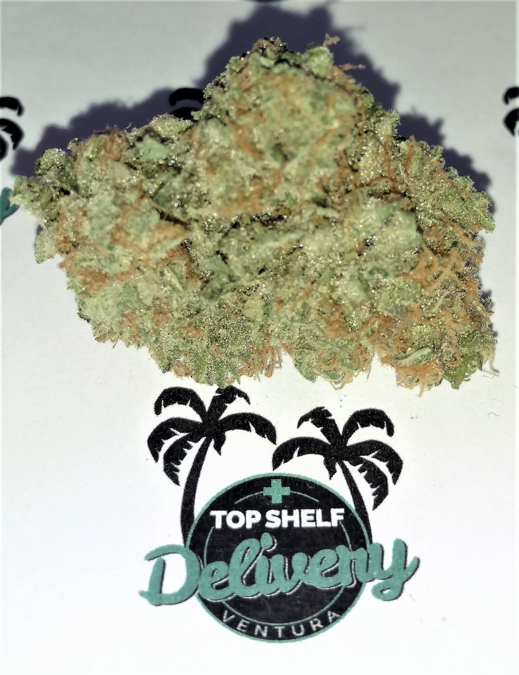 *Private Reserve* Blue Dream