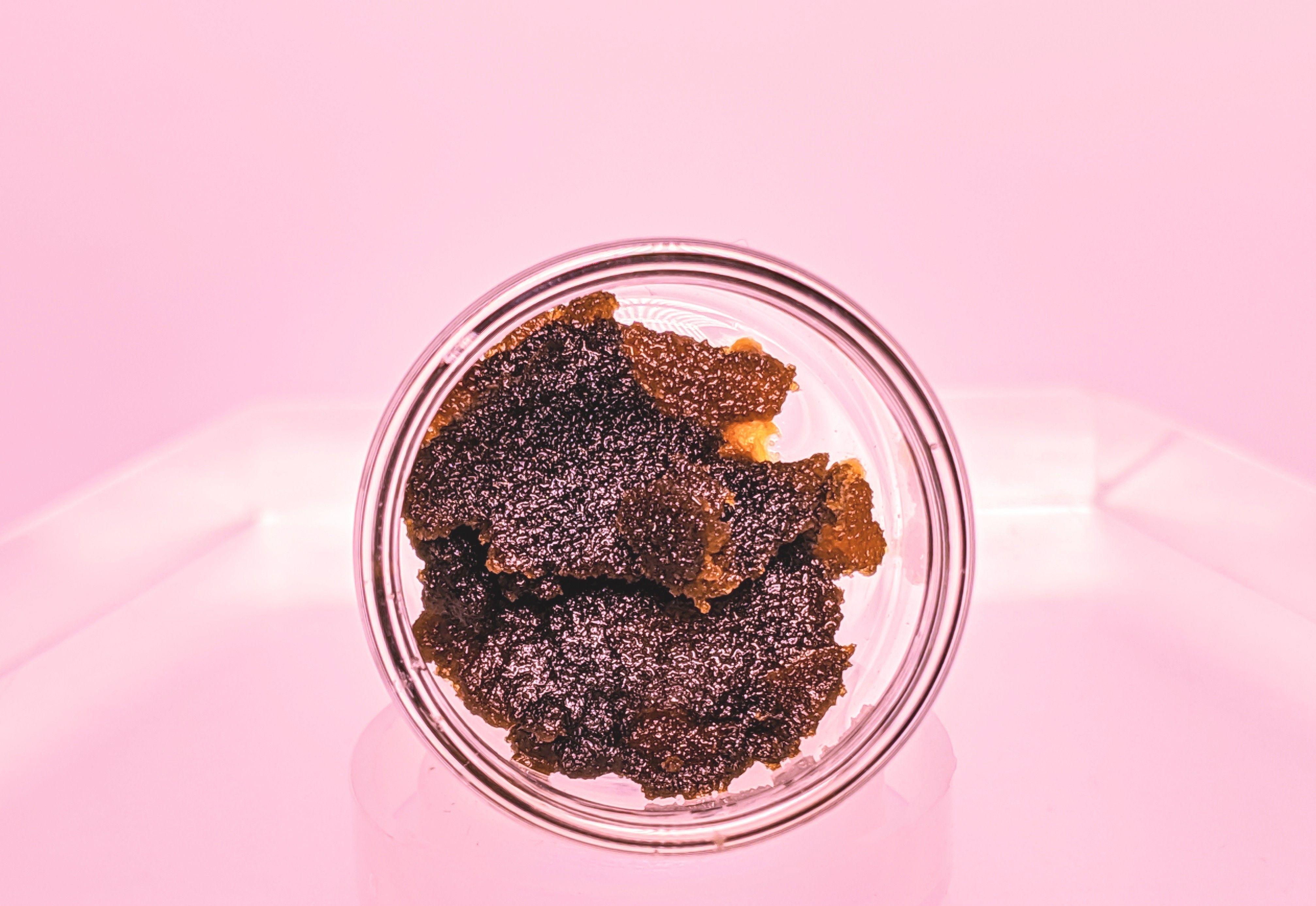 Tree Honey - Blue City Diesel, Hybrid, Sugar Wax