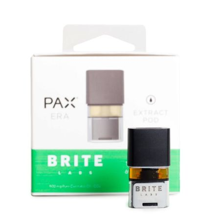Brite Labs Sour D Pax Era