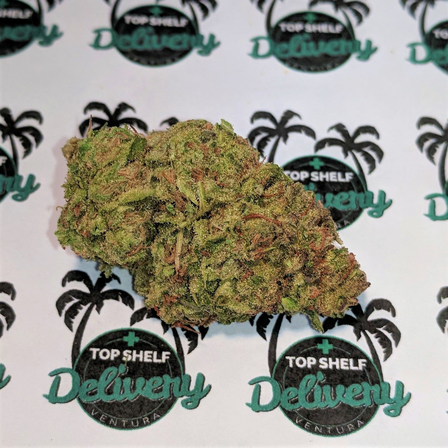 Top Shelf - Lemon Drop