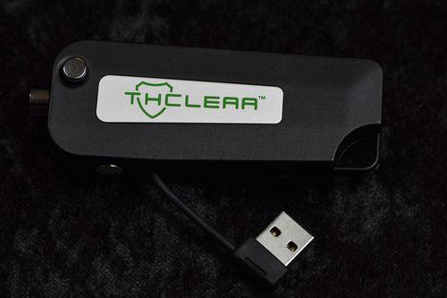 THClear Key Battery