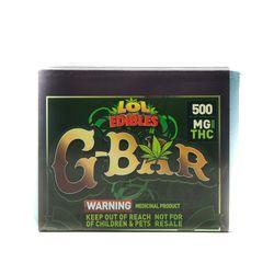 500mg G-Bar