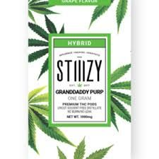 Stiiizy - Grand Daddy Purple