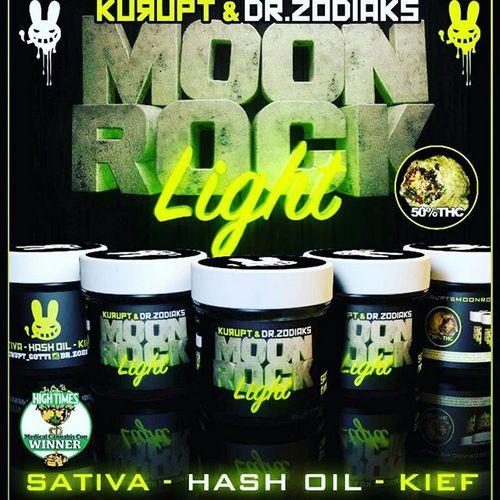 MOON ROCK - Light (Sativa)