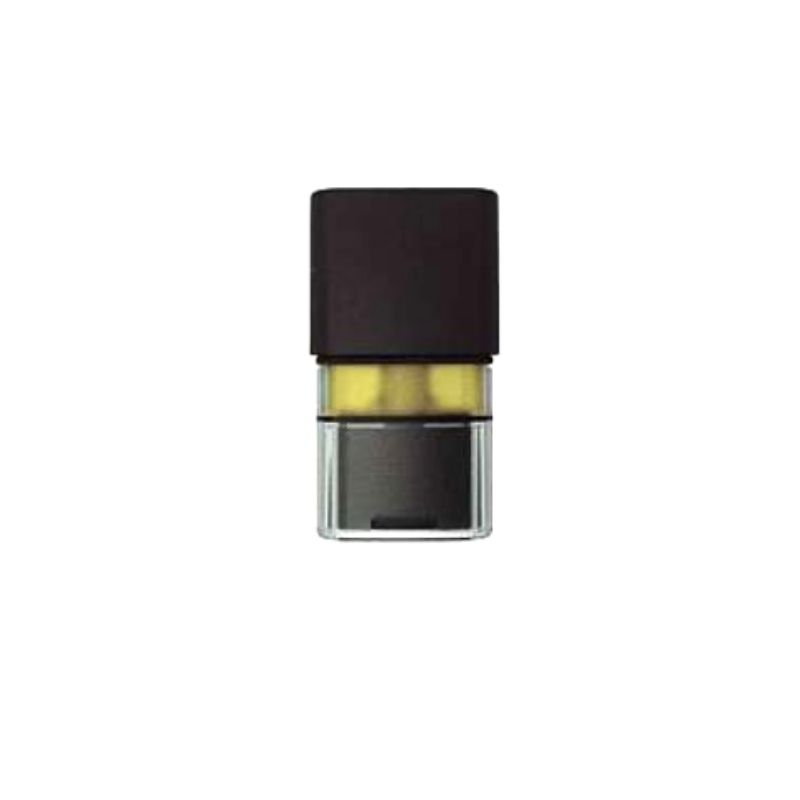 PAX/Buddies - Jack Herer, Sativa Hybrid, Distillate Pod