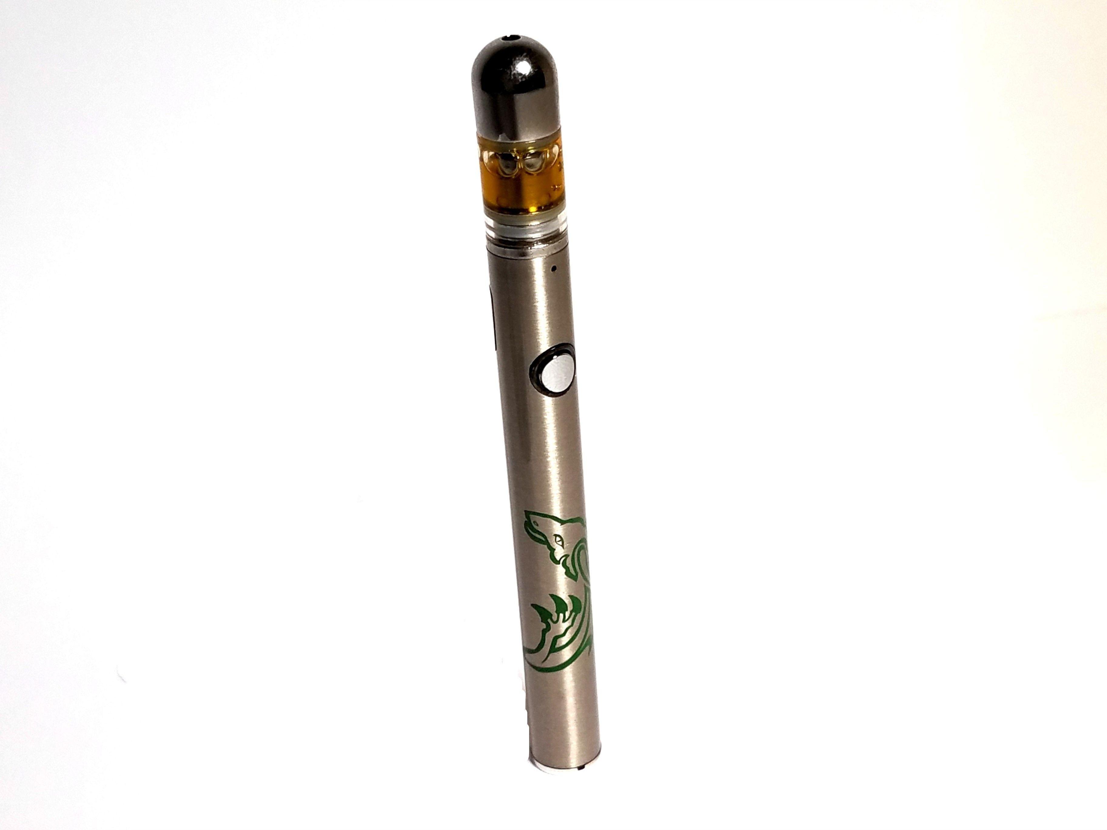 Green Dragon - Agent Orange, Sativa, Distillate Disposable