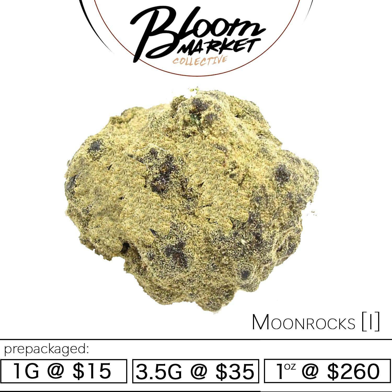 Moonrocks OG