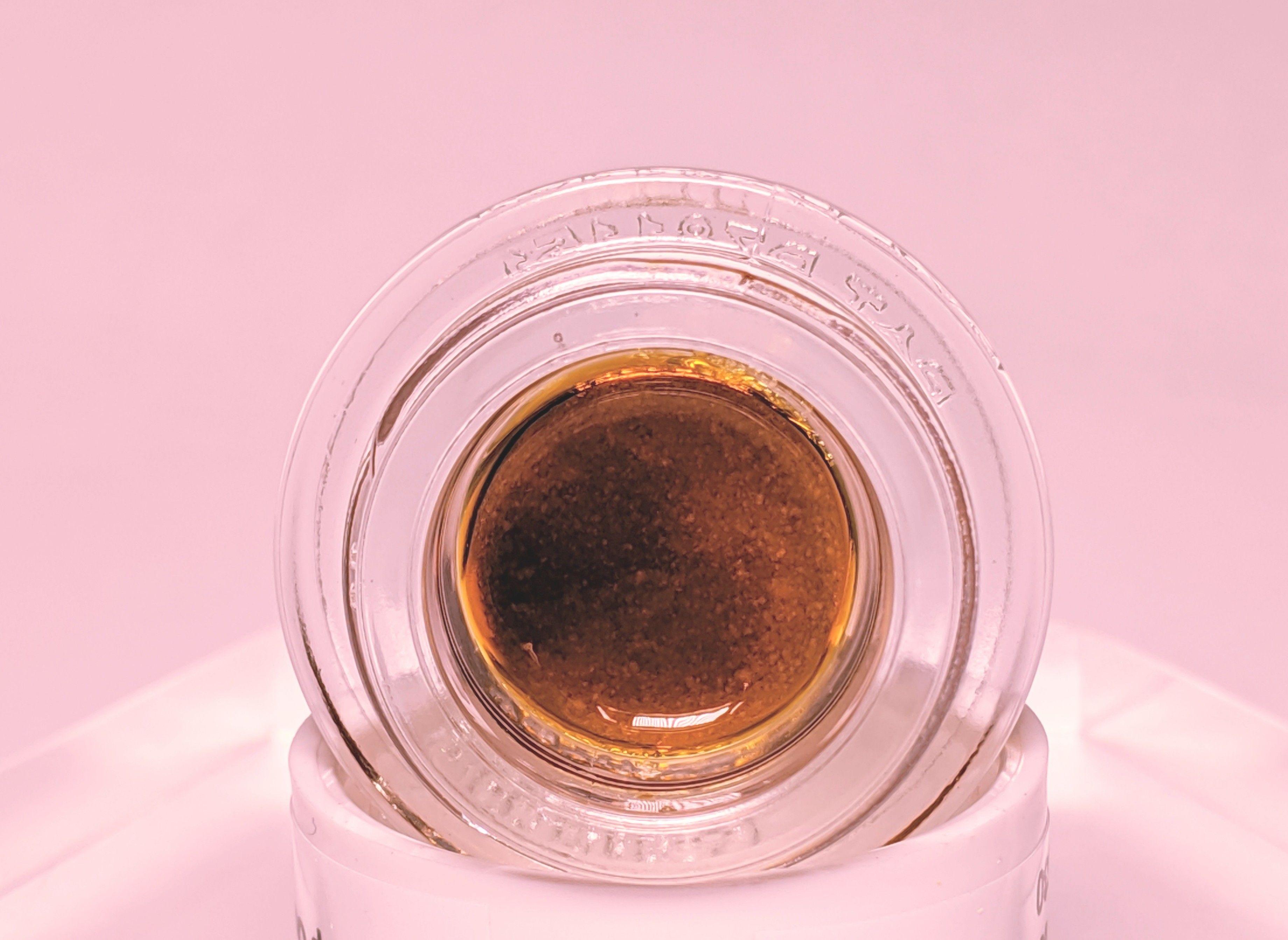 Bobsled - Hell's OG, Hybrid, Sugar Sauce
