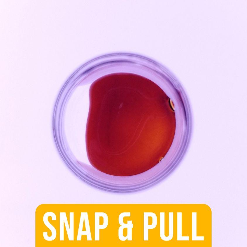 Tree Honey - GG#4, Hybrid, Pull-n-snap
