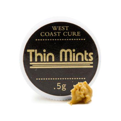 Thin Mint Budder- West Coast Cure