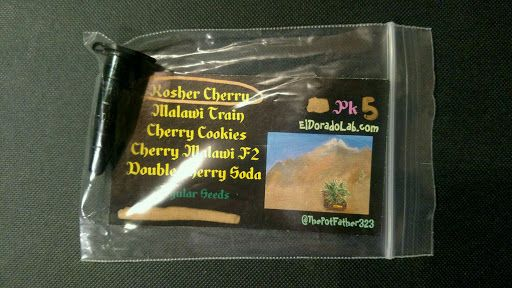 Kosher Cherry 5pk