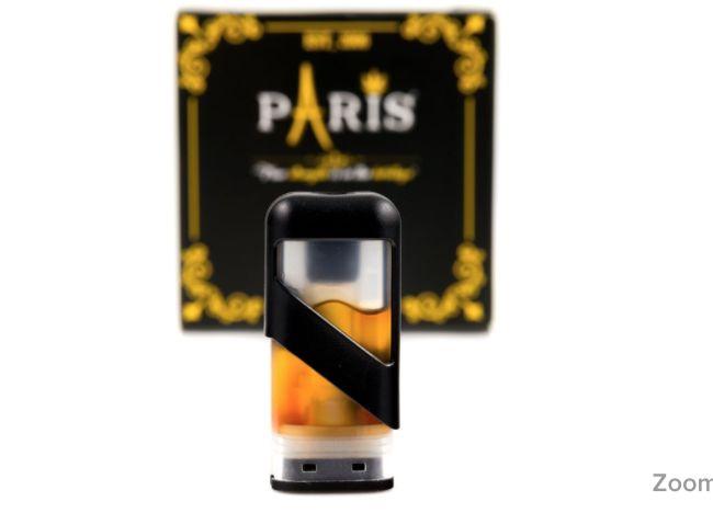 Hard Core OG Paris POD