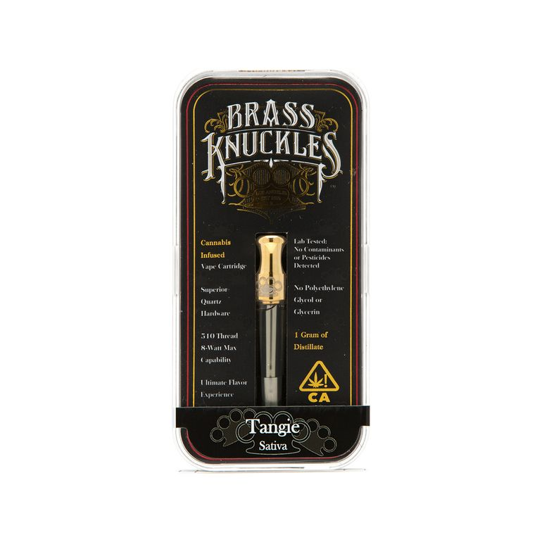 Brassknuckles Tangie Cartridge