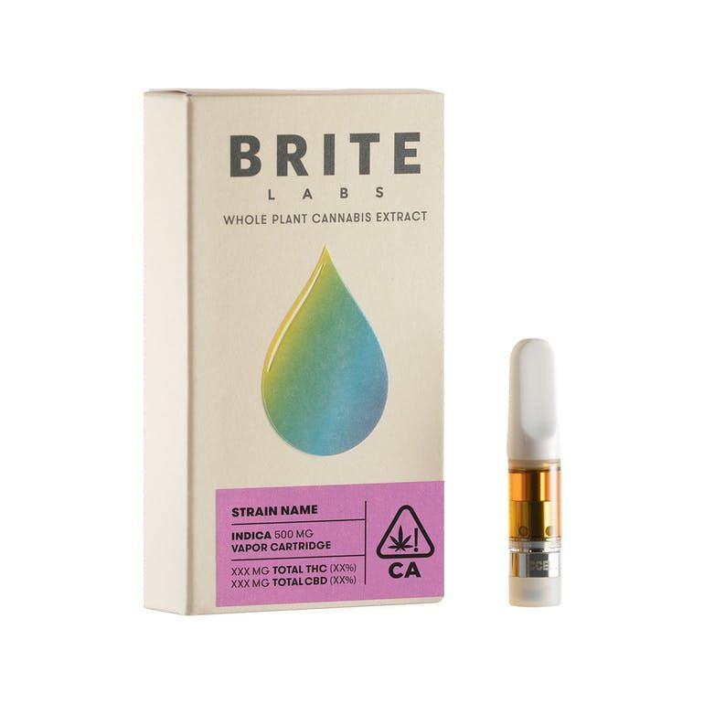 Brite Labs Cartridge Mendo Breath $38
