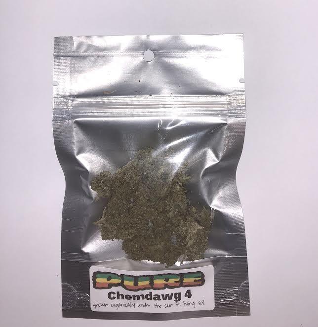 LS - Chemdawg 4